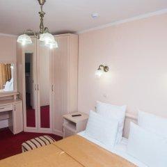 Гостиница Воздушная Гавань 2* Люкс с различными типами кроватей фото 9