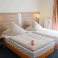 Acora Hotel und Wohnen Düsseldorf 3* Стандартный номер с двуспальной кроватью фото 3