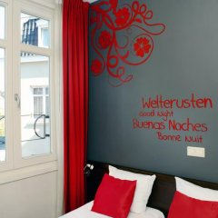 Отель Apollo Museumhotel Amsterdam City Centre 3* Стандартный номер фото 15