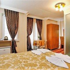 Casa Mia Hotel 3* Номер категории Эконом с различными типами кроватей фото 8