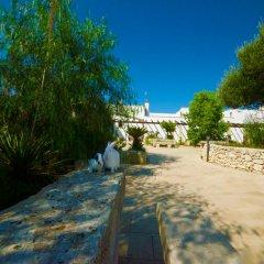 Отель Masseria Cinti Италия, Канноле - отзывы, цены и фото номеров - забронировать отель Masseria Cinti онлайн бассейн