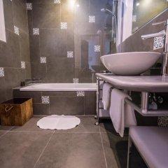 Отель Al Lago ванная фото 2