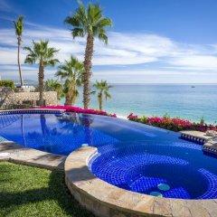 Отель Villa Pacifica Palmilla Мексика, Сан-Хосе-дель-Кабо - отзывы, цены и фото номеров - забронировать отель Villa Pacifica Palmilla онлайн бассейн