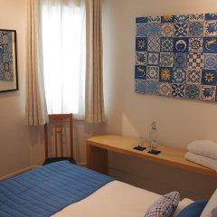 Отель My Rainbow Rooms Gay Men's Guest House 2* Стандартный номер с различными типами кроватей фото 16