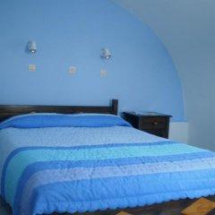 Отель Roula Villa 2* Улучшенный номер с различными типами кроватей фото 12
