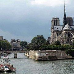 Отель Le Marais Notre Dame Франция, Париж - отзывы, цены и фото номеров - забронировать отель Le Marais Notre Dame онлайн приотельная территория