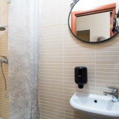 Гостиница Номера на Гончарной Стандартный номер с различными типами кроватей фото 5