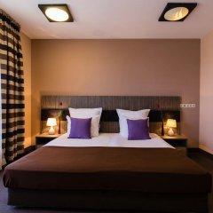 Plaza Hotel 3* Стандартный номер с разными типами кроватей фото 9