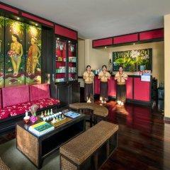 Отель Jamahkiri Resort & Spa развлечения фото 2