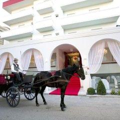 Отель Coelho Италия, Гаттео-а-Маре - отзывы, цены и фото номеров - забронировать отель Coelho онлайн парковка