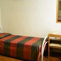 Hotel Villa Merope 3* Стандартный номер с разными типами кроватей фото 6