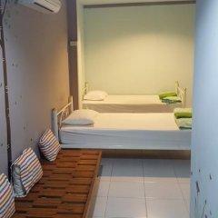Phuket Blue Hostel Стандартный номер фото 27