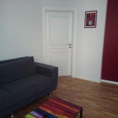 Отель Gurko Apartment Болгария, София - отзывы, цены и фото номеров - забронировать отель Gurko Apartment онлайн комната для гостей фото 4