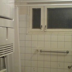 Отель Södermalm Home Stay Швеция, Стокгольм - отзывы, цены и фото номеров - забронировать отель Södermalm Home Stay онлайн ванная фото 2