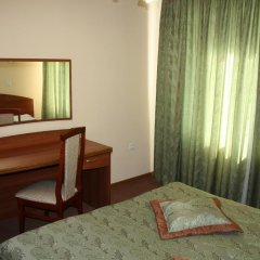 Гостиница Планета удобства в номере фото 2