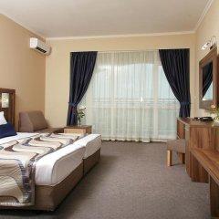 Hotel Alba - Все включено 4* Номер Комфорт с различными типами кроватей фото 5