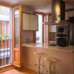 Отель Apartamentos Edificio Palomar Испания, Валенсия - отзывы, цены и фото номеров - забронировать отель Apartamentos Edificio Palomar онлайн в номере