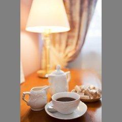 Gildors Hotel Atmosphère 3* Номер Комфорт с различными типами кроватей фото 5