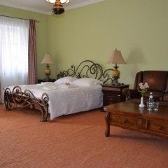 Гостиница U Dominicana Украина, Каменец-Подольский - отзывы, цены и фото номеров - забронировать гостиницу U Dominicana онлайн комната для гостей фото 4