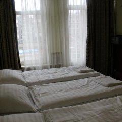 Budget Hotel The Orange Tulip Стандартный номер с различными типами кроватей фото 6