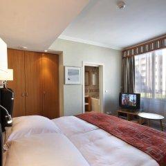 Отель Golden Prague Residence 4* Улучшенные апартаменты с различными типами кроватей фото 15
