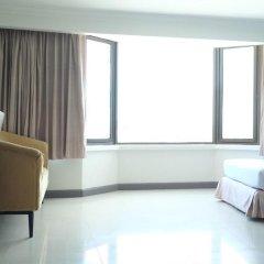 I Pavilion Hotel удобства в номере