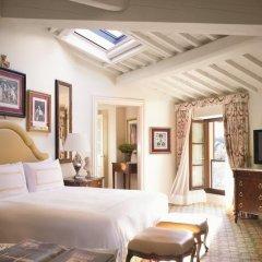 Four Seasons Hotel Firenze 5* Полулюкс с различными типами кроватей фото 2