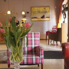 Отель Stare Miasto Польша, Познань - отзывы, цены и фото номеров - забронировать отель Stare Miasto онлайн интерьер отеля