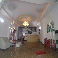 Отель SunnyDalat Homestay Далат интерьер отеля фото 2