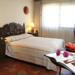 Quinta Don Jose Boutique Hotel 4* Номер Делюкс с 2 отдельными кроватями фото 2
