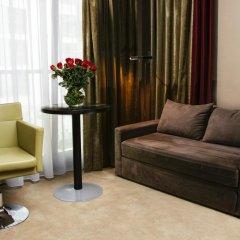 Niebieski Art Hotel & Spa 5* Стандартный номер с двуспальной кроватью