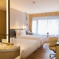 LN Garden Hotel Guangzhou 5* Номер Премьер фото 3