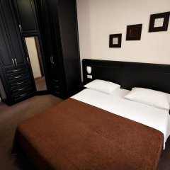 Гостиница Forum Plaza 4* Номер Business class разные типы кроватей фото 3
