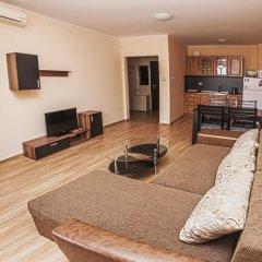 Апартаменты Anthoni Apartments комната для гостей фото 3