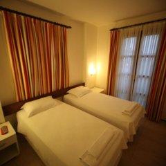 Sayman Sport Hotel 2* Стандартный номер с различными типами кроватей фото 8