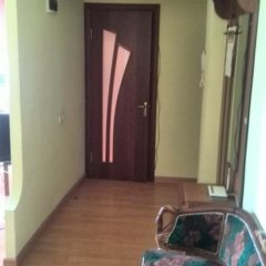Апартаменты Apartment at Abovyan Street Ереван комната для гостей фото 4