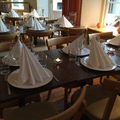 Отель Vanilla Швеция, Гётеборг - отзывы, цены и фото номеров - забронировать отель Vanilla онлайн помещение для мероприятий