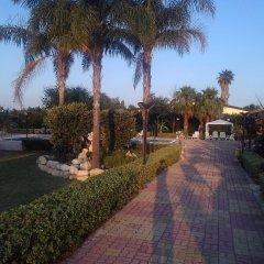 Отель Residence Nuovo Messico Италия, Аренелла - отзывы, цены и фото номеров - забронировать отель Residence Nuovo Messico онлайн фото 8