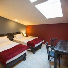 Гостиница Резиденция Дашковой 3* Улучшенный номер с различными типами кроватей