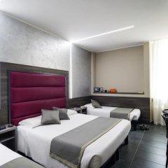 Отель ibis Styles Milano Centro 3* Стандартный номер с различными типами кроватей фото 6