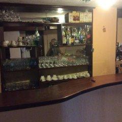 Hotel Balevurov гостиничный бар
