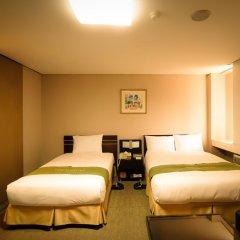 Yoido Hotel 3* Стандартный номер с различными типами кроватей фото 8