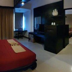 Отель Eastin Easy Siam Piman 4* Номер Делюкс фото 8