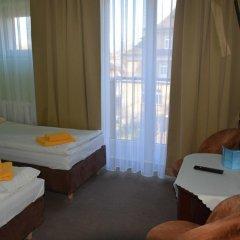 Отель Halny Pensjonat 2* Стандартный номер фото 5