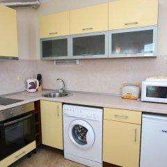 Отель Aparthotel Belvedere 3* Апартаменты с различными типами кроватей фото 6