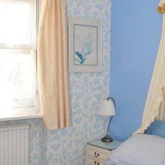 The Prince Regent Hotel комната для гостей фото 10