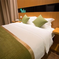 Vatica ChongQing ShaPingBa District University Town Yide Rd. Hotel комната для гостей фото 5