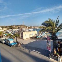 Отель Dragut Court SeaSide Appartment пляж