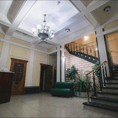 Гостиница Омега интерьер отеля фото 2