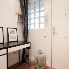 Апартаменты Centric Apartment Plaza Espana Fira Monjuic Барселона удобства в номере